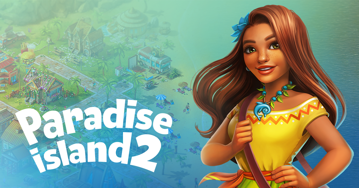 paradise island 2 paradise island 2 insight create the resort of 30204