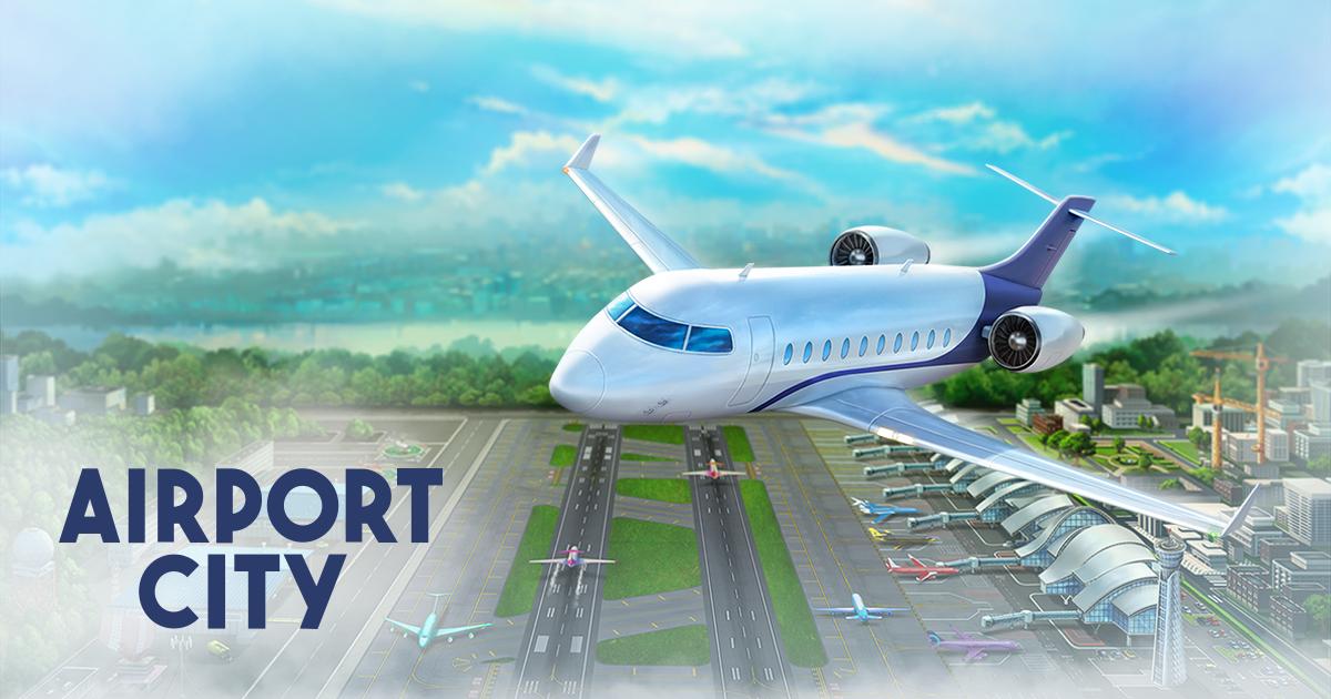 Resultado de imagen de airport city