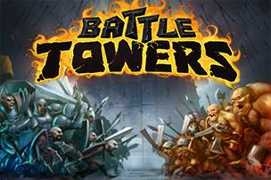 Скачать Battle Towers Игру - фото 8